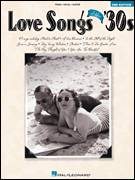 Cover icon of Love Is Just Around The Corner sheet music for voice, piano or guitar by Bing Crosby, Leo Robin and Lewis E. Gensler, intermediate skill level