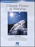 Cover icon of I Worship You, Almighty God sheet music for voice, piano or guitar by Sondra Corbett-Wood, intermediate