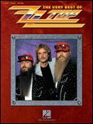 Cover icon of Doubleback sheet music for voice, piano or guitar by ZZ Top, intermediate voice, piano or guitar