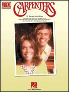 Cover icon of It's Going To Take Some Time sheet music for voice and piano by Carpenters and Carole King, intermediate