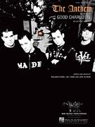 Cover icon of The Anthem sheet music for voice, piano or guitar by Good Charlotte, Benjamin Combs, Joel Combs and John Feldmann, intermediate skill level