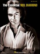 Cover icon of Forever In Blue Jeans sheet music for voice, piano or guitar by Neil Diamond and Richard Bennett, intermediate