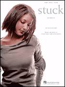 Cover icon of Stuck sheet music for voice, piano or guitar by Stacie Orrico and Kevin Kadish, intermediate