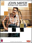 Cover icon of No Such Thing sheet music for guitar (tablature) by John Mayer, intermediate