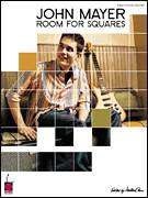 Cover icon of City Love sheet music for voice, piano or guitar by John Mayer, intermediate