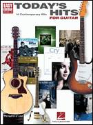 Cover icon of In A Little While sheet music for guitar solo (easy tablature) by Uncle Kracker, Matthew Shafer and Michael Bradford, easy guitar (easy tablature)