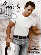 Cover icon of Celebrity sheet music for voice, piano or guitar by Brad Paisley, intermediate