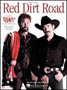 Cover icon of Red Dirt Road sheet music for voice, piano or guitar by Brooks & Dunn and Ronnie Dunn