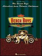Cover icon of The Man With All The Toys sheet music for voice, piano or guitar by The Beach Boys, Brian Wilson and Mike Love, intermediate skill level