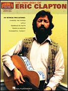 Cover icon of My Father's Eyes sheet music for guitar solo (chords) by Eric Clapton, easy guitar (chords)