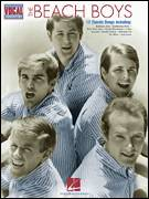 Cover icon of Good Vibrations sheet music for voice and piano by The Beach Boys and Brian Wilson, intermediate