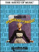 Cover icon of Maria sheet music for piano solo by Rodgers & Hammerstein, The Sound Of Music (Musical), Oscar II Hammerstein and Richard Rodgers, easy