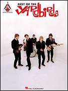 Cover icon of Happenings Ten Years Time Ago sheet music for guitar (tablature) by The Yardbirds, Jeff Beck, Jimmy Page and Keith Relf, intermediate