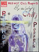 Cover icon of On Mercury sheet music for bass (tablature) (bass guitar) by Red Hot Chili Peppers, Anthony Kiedis, Flea and John Frusciante, intermediate