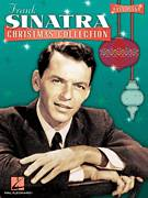 Cover icon of The Christmas Song (Chestnuts Roasting On An Open Fire) sheet music for piano solo by Frank Sinatra, Mel Torme and Robert Wells, Christmas carol score, easy piano