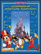 Cover icon of Space Mountain sheet music for piano solo by Steve Bramson, intermediate skill level