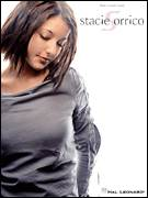 Cover icon of Strong Enough sheet music for voice, piano or guitar by Stacie Orrico, intermediate