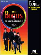 Cover icon of Every Little Thing sheet music for voice, piano or guitar by The Beatles, John Lennon and Paul McCartney