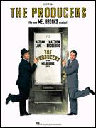 Cover icon of When You Got It, Flaunt It sheet music for piano solo by Mel Brooks and The Producers (Musical), easy