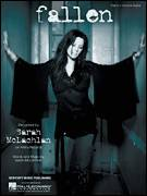 Cover icon of Fallen sheet music for voice, piano or guitar by Sarah McLachlan, intermediate voice, piano or guitar