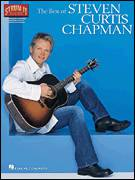 Cover icon of His Eyes sheet music for guitar solo (chords) by Steven Curtis Chapman, easy guitar (chords)