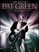 Cover icon of Just Fine sheet music for guitar solo (easy tablature) by Pat Green, easy guitar (easy tablature)