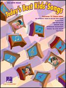 Cover icon of Blue's Clues Theme sheet music for piano solo (big note book) by Nick Balaban, easy piano (big note book)