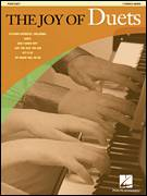 Cover icon of Just The Way You Are sheet music for piano four hands (duets) by Billy Joel, wedding score, intermediate piano four hands