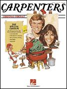 Cover icon of The Christmas Song (Chestnuts Roasting On An Open Fire) sheet music for voice, piano or guitar by Carpenters, Mel Torme and Robert Wells, intermediate