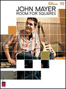Cover icon of 83 sheet music for guitar solo (chords) by John Mayer, easy guitar (chords)