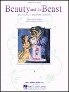 Cover icon of Beauty And The Beast sheet music for voice, piano or guitar by Angela Lansbury, Beauty And The Beast, Alan Menken and Howard Ashman, intermediate skill level