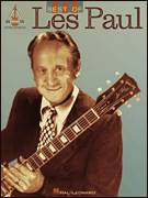 Cover icon of Dark Eyes sheet music for guitar (tablature) by Les Paul and Miscellaneous, intermediate skill level