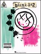 Cover icon of Feeling This sheet music for guitar (tablature) by Blink-182, intermediate guitar (tablature)