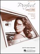 Cover icon of Perfect sheet music for voice, piano or guitar by Sara Evans, Tom Shapiro and Tony Martin, intermediate