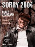 Cover icon of Sorry 2004 sheet music for voice, piano or guitar by Ruben Studdard, American Idol, Antonio Dixon, Damon Thomas and Harvey Mason, intermediate skill level