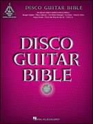 Cover icon of Bad Girls sheet music for guitar (tablature) by Donna Summer, Bruce Sudano and Joe