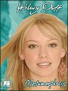 Cover icon of Anywhere But Here sheet music for voice, piano or guitar by Hilary Duff, intermediate