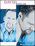 Cover icon of Fly Again sheet music for voice, piano or guitar by David Phelps, intermediate voice, piano or guitar