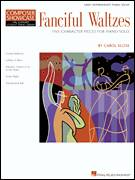 Cover icon of Maestro, There's A Fly In My Waltz sheet music for piano solo (elementary) by Carol Klose and Miscellaneous, beginner piano (elementary)