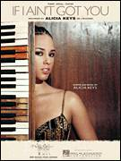 Cover icon of If I Ain't Got You sheet music for voice, piano or guitar by Alicia Keys, intermediate