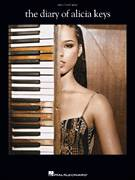 Cover icon of Slow Down sheet music for voice, piano or guitar by Alicia Keys, intermediate