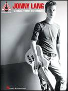 Cover icon of If We Try sheet music for guitar (tablature) by Jonny Lang, intermediate
