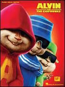 Cover icon of Mess Around sheet music for voice, piano or guitar by Alvin And The Chipmunks, Alvin And The Chipmunks (Movie), Aaron Sandlofer, Alana Dafonseca and Ali Theodore, intermediate skill level
