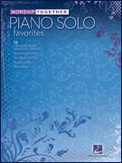 Cover icon of Beautiful Savior (All My Days) sheet music for piano solo by Stuart Townend and Tim Hughes