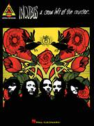 Cover icon of Megalomaniac sheet music for guitar (tablature) by Incubus, intermediate
