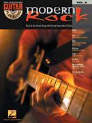 Cover icon of Control sheet music for guitar (tablature, play-along) by Puddle Of Mudd, Brad Stewart and Wes Scantlin, intermediate