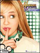 Cover icon of If We Were A Movie sheet music for piano solo (big note book) by Hannah Montana, Miley Cyrus, Holly Mathis and Jeannie Lurie, easy piano (big note book)