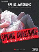 Cover icon of Selections from Spring Awakening (complete set of parts) sheet music for voice, piano or guitar by Duncan Sheik, intermediate voice, piano or guitar