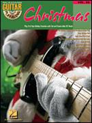 Cover icon of The Christmas Song (Chestnuts Roasting On An Open Fire) sheet music for guitar (tablature, play-along) by Mel Torme and Robert Wells, intermediate