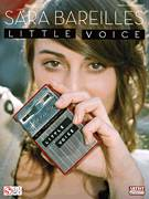 Cover icon of Bottle It Up sheet music for voice, piano or guitar by Sara Bareilles, intermediate